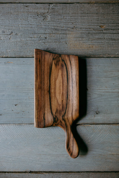 223. Handmade Cutting Board by Lin Babb of Linwoodco.com