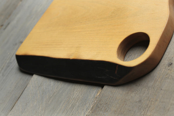 27. Maple Wood Cutting Board
