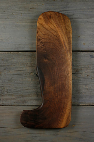 300. Black Walnut Cutting Board