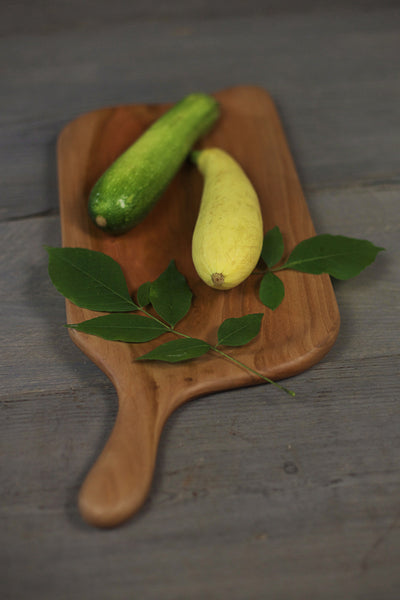 337. Large Handcrafted Serving Board - Handmade Cutting Board, Handmade Tray