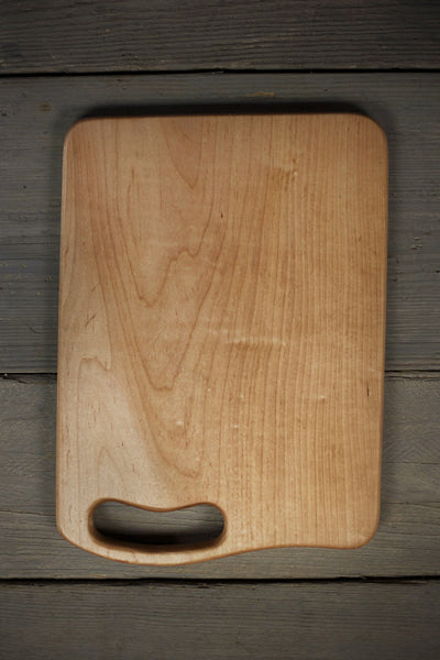 341. Large Handcrafted Serving Board - Handmade Cutting Board, Handmade Tray