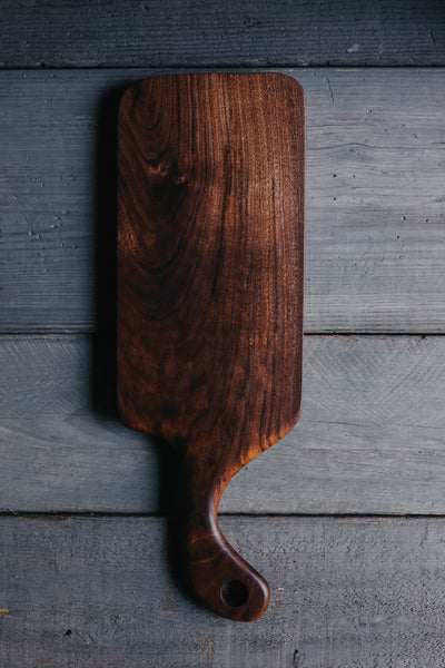 369. Black Walnut Cutting Board