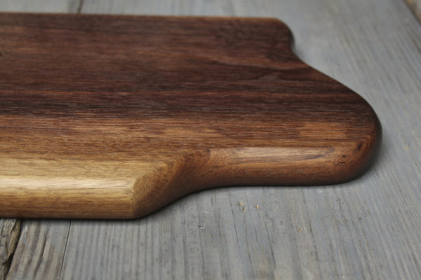 38. Black Walnut Cutting Board
