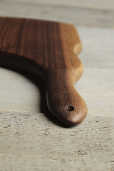 48. Black Walnut Cutting Board