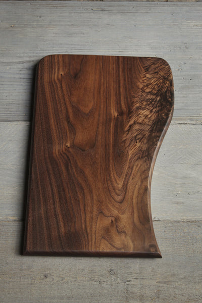 57. Black Walnut Cutting Board