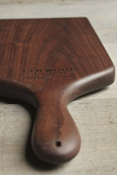 83. Black Walnut Cutting Board
