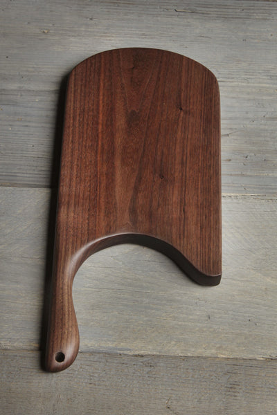 85. Black Walnut Cutting Board
