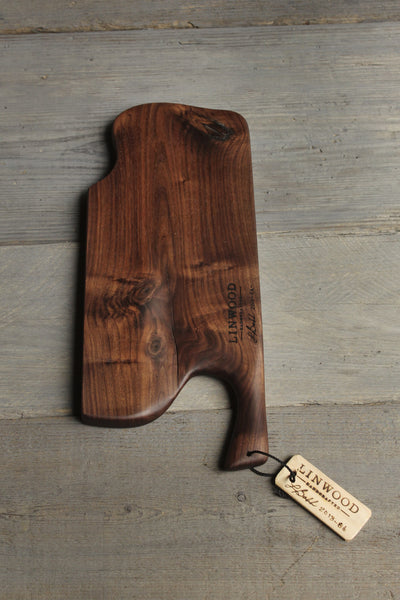 86. Black Walnut Cutting Board