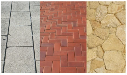 How to clean your bricks, pavers, sandstone and more
