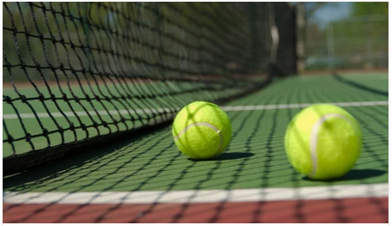 Do you have mould on your tennis court?