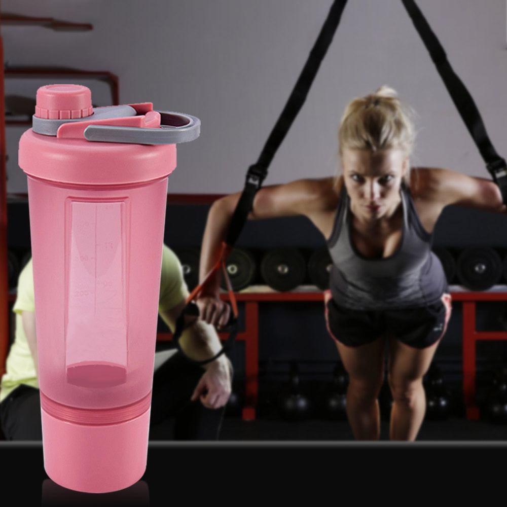 Sport Nutrition Bottle