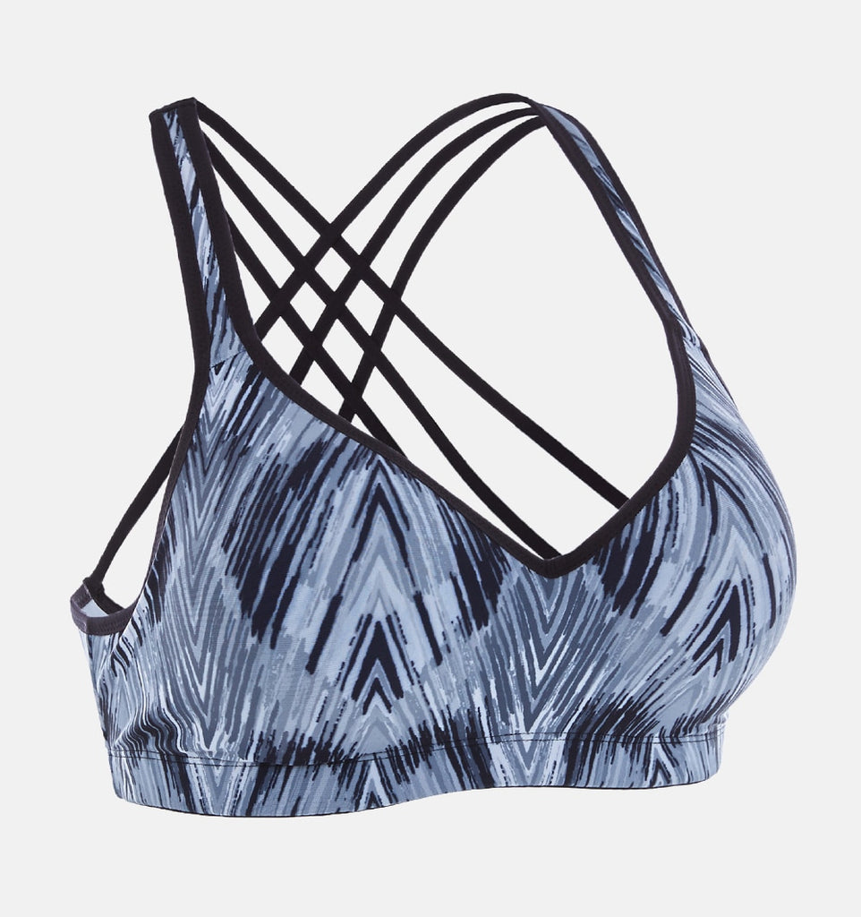 Carmen Backcross Sports Bra