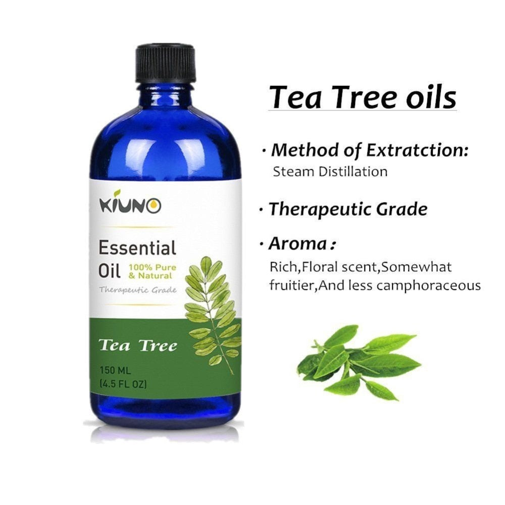 Tea Tree 150ML Essential Oil