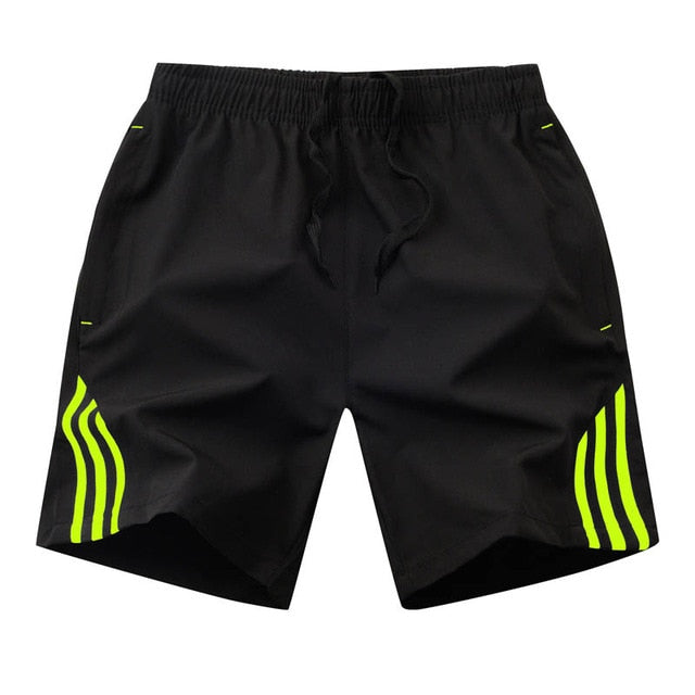 Gym Shorts (Available in 2 Colors)