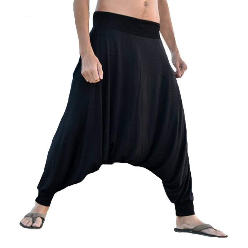 Harem Pants (Available in 2 Colors)