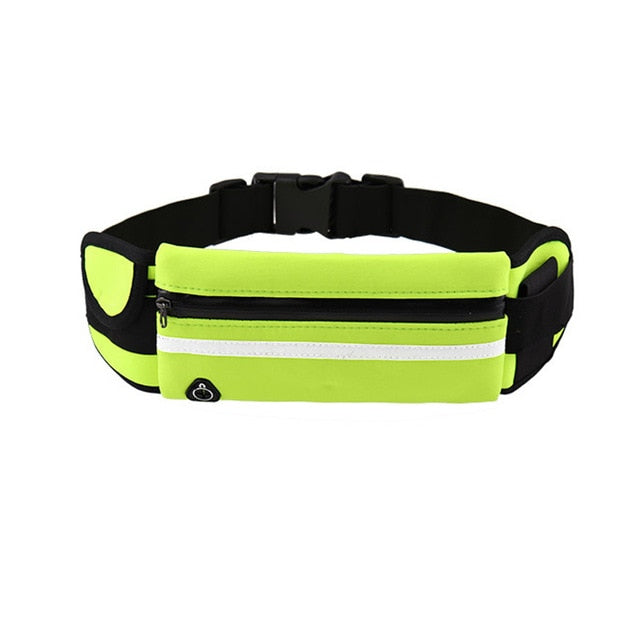 Workout Waist Bag