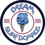 Cream Surfboards