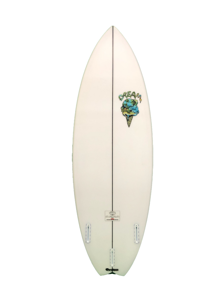5-2 Grom Swallow Tail