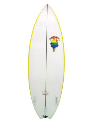 5-4 Grom Swallow Tail