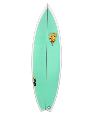 5-6 Grom Swallow Tail