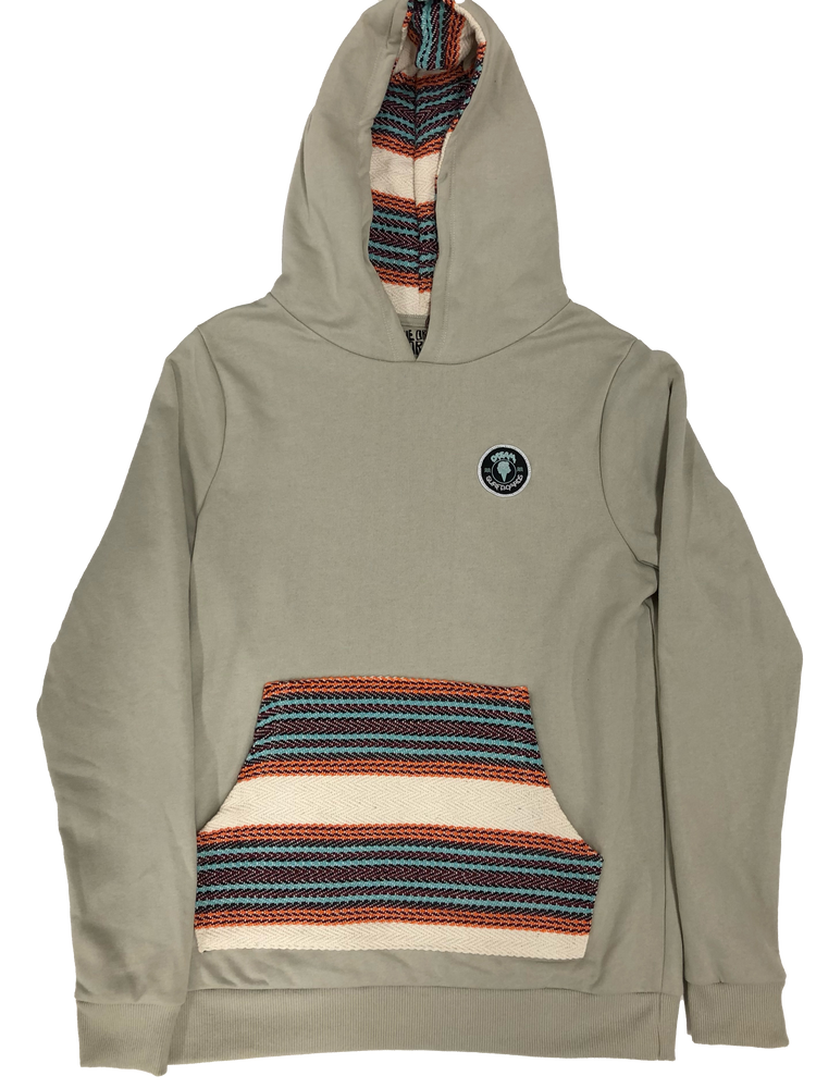 Cream Cloud Short Sleeve
