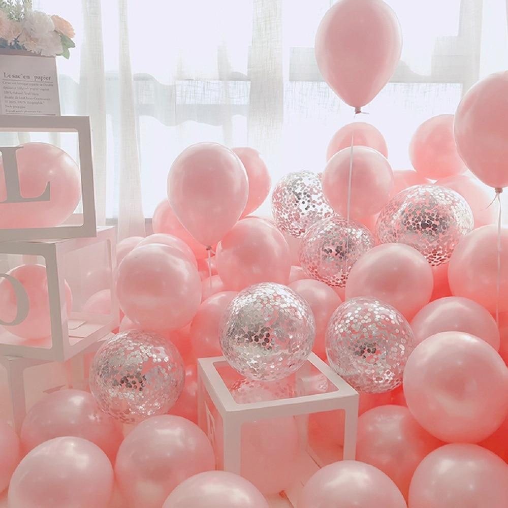 Latex Luxury Party Balloons Latex Luxury Party Balloons - Love Accessories