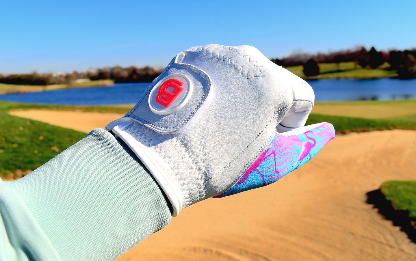 Golf Gloves (Men's)