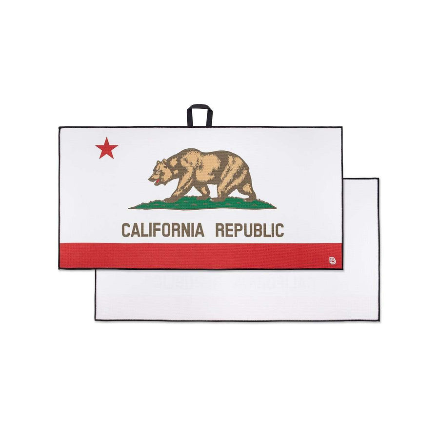 California Republic - Players Towel