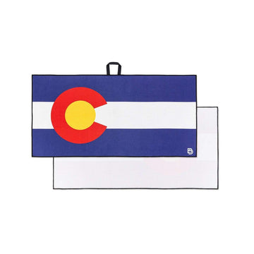 Colorado - Players Towel