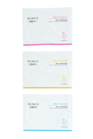 BAIMISS - Eye Mask Collection