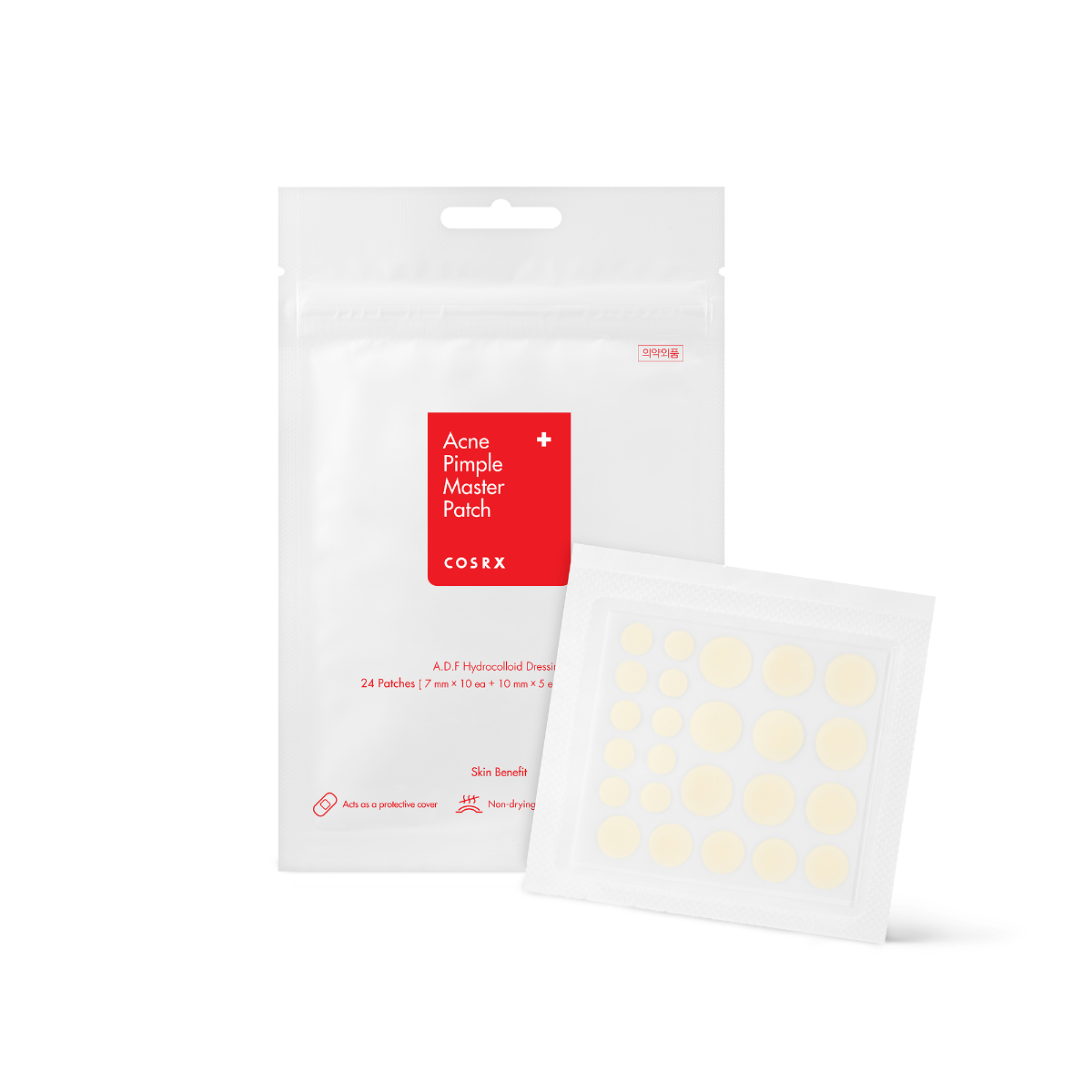 Cosrx - Acne Pimple Master Patch