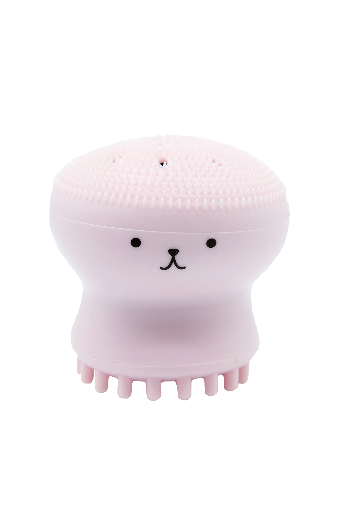 Etude House - Exfoliating Silicon Brush Jellyfish
