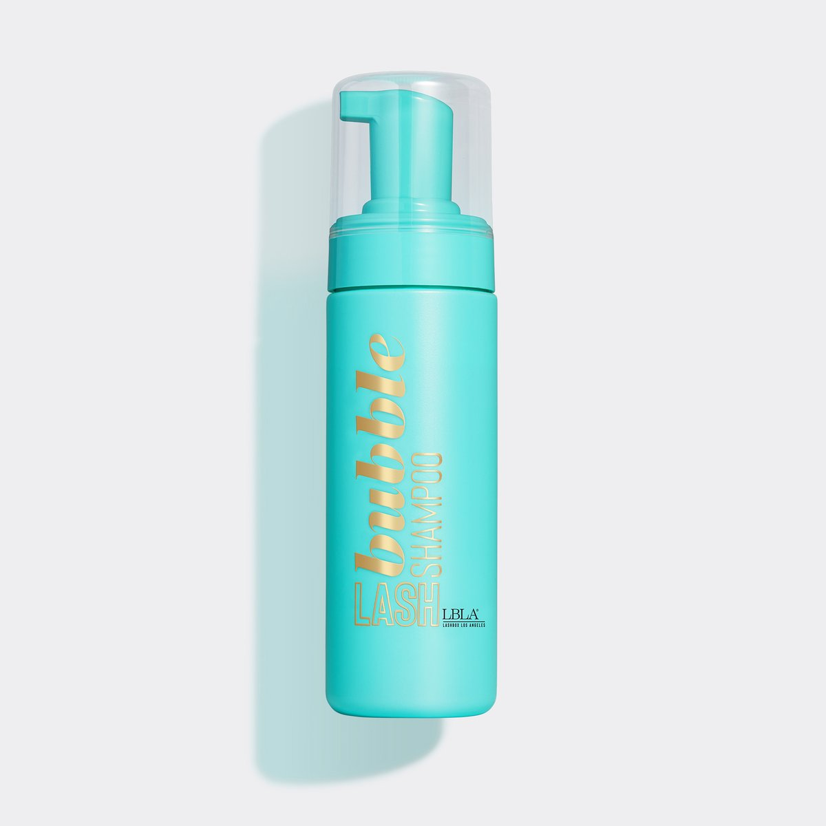 BUBBLE LASH SHAMPOO 150ml