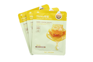 Miss K SKIN - Honey Sheet Mask