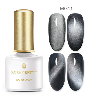 MAGNETIC NAIL POLISH ICICOSMETIC™