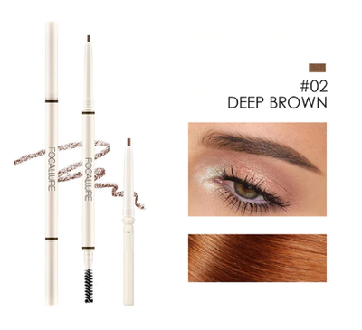Waterproof Eyebrow Pencil Natural Long-Lasting Tattoo Pen IciCosmetic™