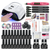 Professional Poly Gel Nail Set (Full Kit)  ICICOSMETIC™