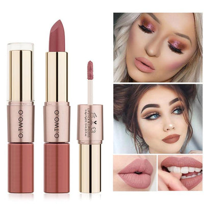 2 IN 1 MATTE LIPSTICK ICICOSMETIC™