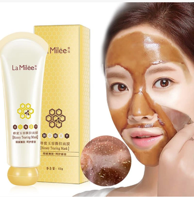 HONEY MASK SKIN CLEANSER ICICOSMETIC™