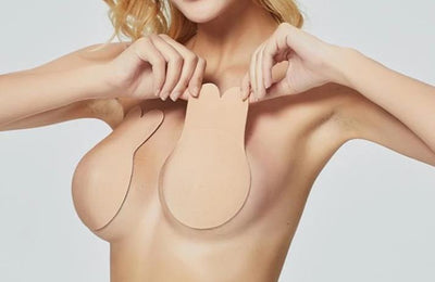 INSTANT LIFT UP INVISIBLE BRA TAPE ICICOSMETIC™