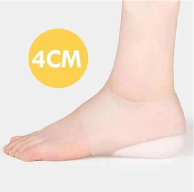 Concealed Footbed Enhancers iciCosmetic™