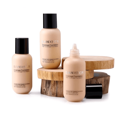 Body Coverage Foundation iciCosmetic™