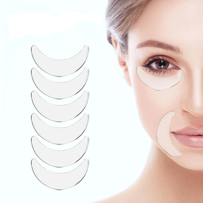 Reusable Silicone Wrinkle Patches (11pcs ) iciCosmetic™