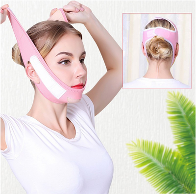 ICICOSMETIC™ FACIAL SLIMMING BELT