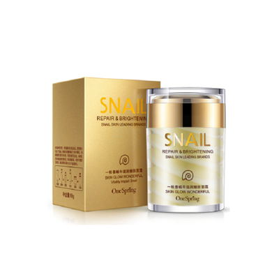 Skin Care Snail Repair Cream iciCosmetic™