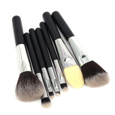 7 PCS MAKEUP BRUSH SET ICICOSMETIC™