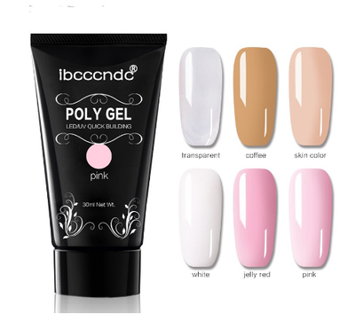 PolyGel Nail Polish Kit iciCosmetic™