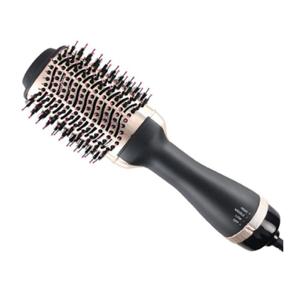 One Step Hair Volumizer Dryer Hot Air Brush iciCosmetic™