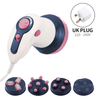 3D Roller Anti-Cellulite Massager Weight Loss Fat Removal Device Icicosmetic™
