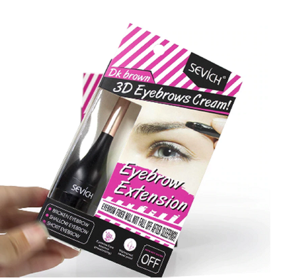 3D Eyebrows Extension Fiber Gel iciCosmetic™